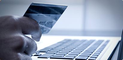 E-commerce payments gateway