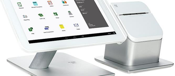 Clover is the POS System for Business