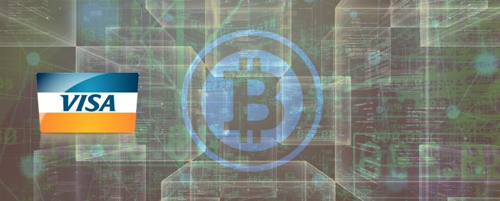 Visa Exploring Blockchain to Power Money Transfers