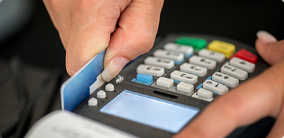 Credit Card Processing Solutions for Business